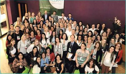 L'Accademia Embryolab ha allenato scienziati ed esperti di riproduzione assistita nella gestione della qualità in Brasile