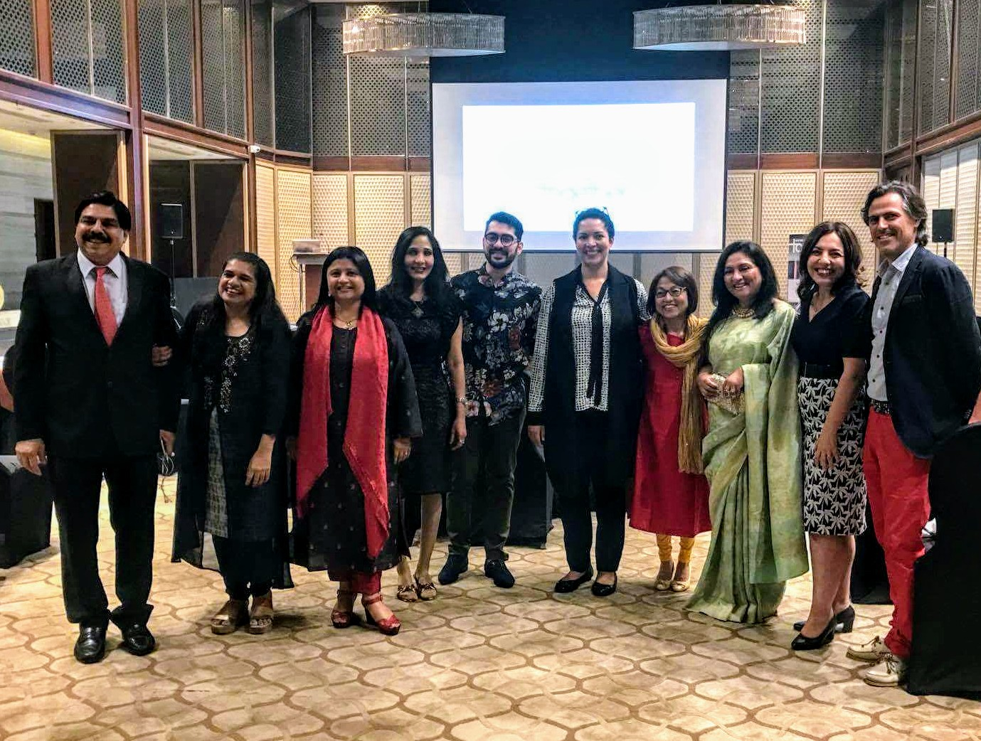 Embryolab participated with scientific suggestions and workshops at a major conference held in Mumbai, India in November: Fertility Enhancement Management and More FEMM Conference 2017 (Fertility Enhancement Management)