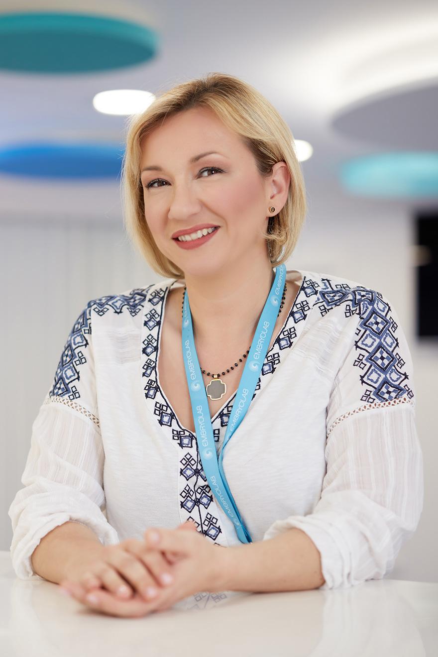 Άρτεμις Καρκανάκη