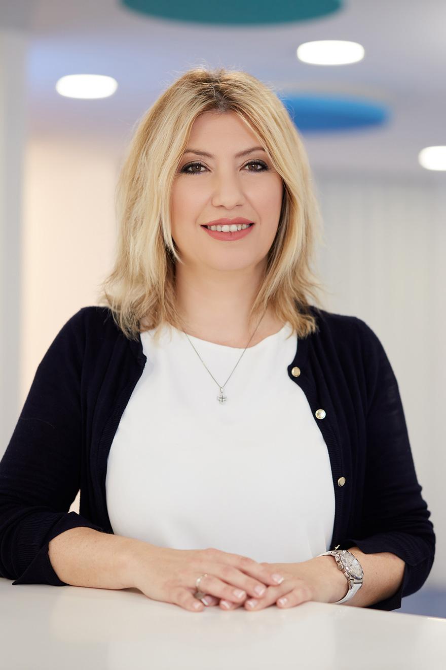 Ελένη Καρακίτσου