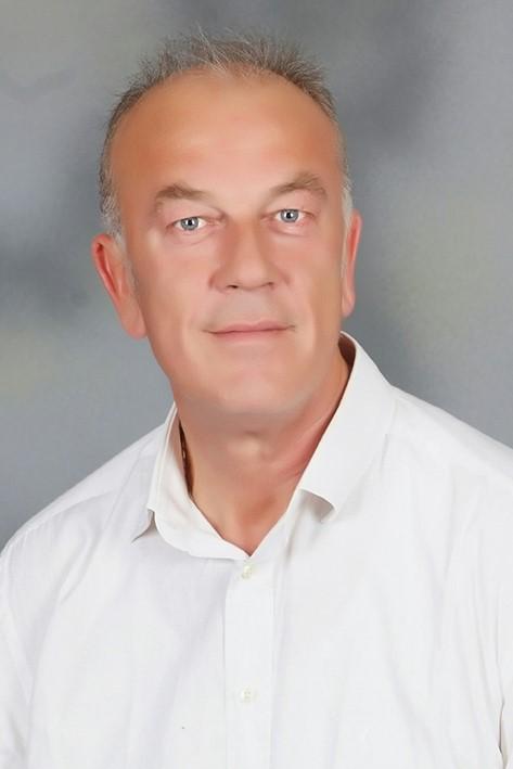 Δημήτρης Καρακούλας