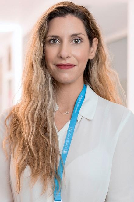 Χριστίνα Θρήσκου