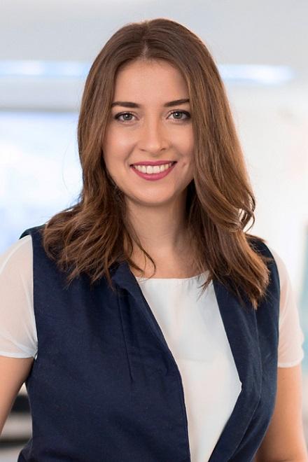 Ντιάνα Κατσάρεβιτς