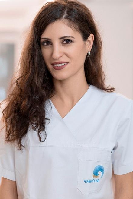 Μαρία Σαχμπαζίδου